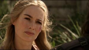 un'immagine di: Cersei Barathlean, le Cronache del ghiaccio e del fuoco