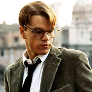 Tom Ripley, il talento di Mr. Ripley di Patricia Highsmith
