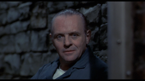 Hannibal Lecter, Red Dragon